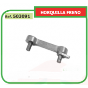 HORQUILLA FRENO ADAPTABLE ST MS200 503091