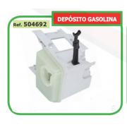 DEPOSITO GASOLINA ADAPTABLE ST MS200T 504692