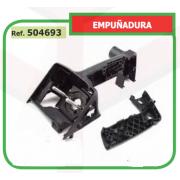 EMPUÑADURA ACELERADOR ADAPTABLE ST MS200T 504693