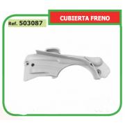 CUBIERTA FRENO ADAPTABLE ST MS200 503087