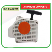 TAPA ARRANQUE ADADPTABLE ST MS200 503079