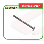 TORNILLO ESCAPE ADAPTABLE ST MS230/250 500057