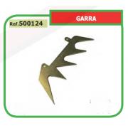 Garra De Apoyo Compatible ST MS250/230 500124