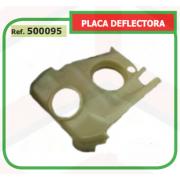 PLACA DEFLECTORA ADAPTABLE ST MS250/230 500095
