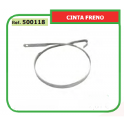 Fleje De Freno Compatible ST MS250/230 500118