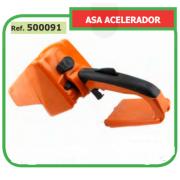 ASA ACELERADOR ADAPTABLE ST MS230/250 500091