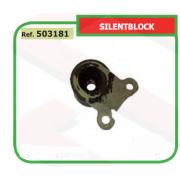 Amortiguador Compatible ST MS-020/200 503181