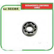 RODAMIENTO CÁRTERES L/VOLANTE 16002 ADAPTABLE ST MS-260 503384