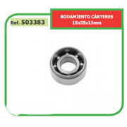 RODAMIENTO CÁRTERES ADAPTABLE ST MS-260 503383 15x35x13mm