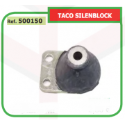 TACO SILENBLOCK ADAPTABLE ST MS260 500150