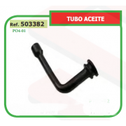 Tubo Aceite Compatible ST MS-260 503382