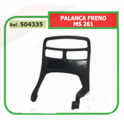 PALANCA FRENO COMPATIBLE ST MS-261 504335