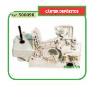 CÁRTER DEPÓSITOS ADAPTABLE ST MS-230/250 500090