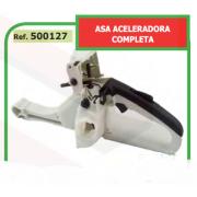 ASA DEPOSITO ACELERADORA COMPLETA ADAPTABLE ST MS-260 500127