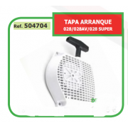 TAPA DE ARRANQUE ADAPTABLE ST MS-028/028AV/028 SUPER 504704