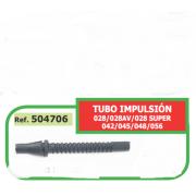 Tubo Impulsión Compatible ST MS-028 504706