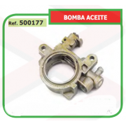 Bomba Engrase Compatible ST MS-290/390 500177