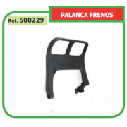 PALANCA FRENOS ADAPTABLE ST MS361 500229