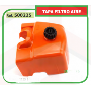 TAPA FILTRO AIRE ADAPTABLE ST MS-361 500225