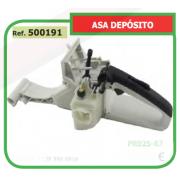 ASA DEPOSITO DE GASOLINA ADAPTABLE ST MS036/034 500191