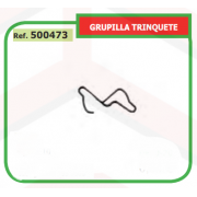 GRUPILLA TRINQUETE ADAPTABLE ST MS-660 500473