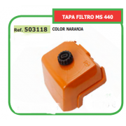 TAPA FILTRO AIRE ADAPTABLE ST MS-440 503118