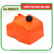 TAPA FILTRO AIRE ADAPTABLE ST MS-460 504717