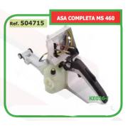 ASA COMPLETA ADAPTABLE ST MS-460 504715