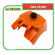 TAPA FILTRO AIRE ADAPTABLE ST MS-660 503236