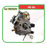 CARBURADOR ADAPTABLE ST MS-181 504325