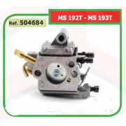 CARBURADOR ADAPTABLE ST MS-192/192T 504684