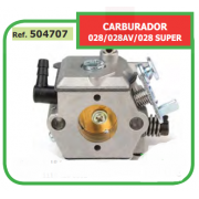 CARBURADOR ADAPTABLE ST MS-028 504707