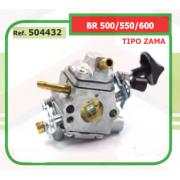 CARBURADOR ADAPTABLE ST BR 500/550/600 504432