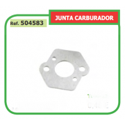 JUNTA CARBURADOR ADAPTABLE ST MS-230/250 504583