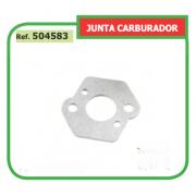 JUNTA CARBURADOR ADAPTABLE ST MS-230/250 504583
