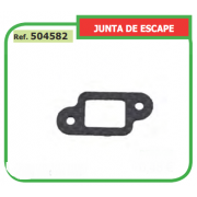 JUNTA DE ESCAPE ADAPTABLE ST MS-230/250 504582