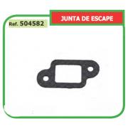 JUNTA DE ESCAPE ADAPTABLE ST MS-230/250 504582