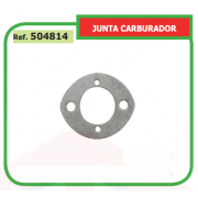 JUNTA CARBUADOR ADAPTABLE HUS 288 504814