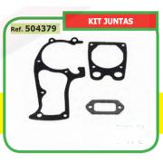JUEGO DE JUNTAS ADAPTABLE HUS 575 504379