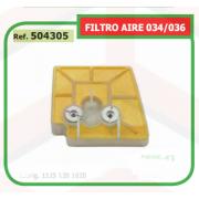 Filtro Aire Compatible ST MS-034 036 504305