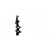 Garra de apoyo 33-3080 Adaptable al modelo: HUS. 365-372XP-570-575XP-576XP