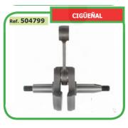 CIGUEÑAL ADAPTABLE ST FS-450 FS-480 504799