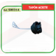 TAPON ACEITE ADAPTABLE HU 142 500314
