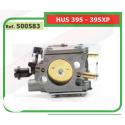 CARBURADOR ADAPTABLE HUS 395 - 395XP 500583