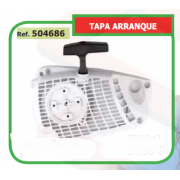 TAPA DE ARRANQUE ADAPTABLE ST 192 504686