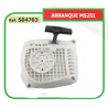 TAPA ARRANQUE ADAPTABLE ST 251 504703
