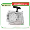 TAPA ARRANQUE ADAPTABLE ST 261 504333