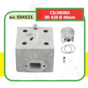 CILINDRO ADAPTABLE SOPLADOR ST SR-420 504521