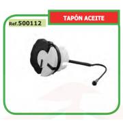 TAPON ACEITE MOTOSIERRA ADAPTABLE ST 500112
