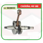 CIGÜEÑAL ADAPTABLE ST MS 180 503033